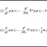 Fractional Schrodinger equation with noninteger dimensions