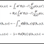 Green function for a non-Markovian Fokker-Planck equation: Comb-model and anomalous diffusion