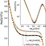 Electrolytic cell containing different groups of ions with anomalous diffusion approach