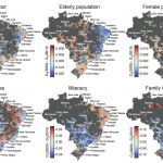 Scale-adjusted metrics for predicting the evolution of urban indicators and quantifying the performance of cities