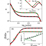 Ion Motion in Electrolytic Cells: Anomalous Diffusion Evidences